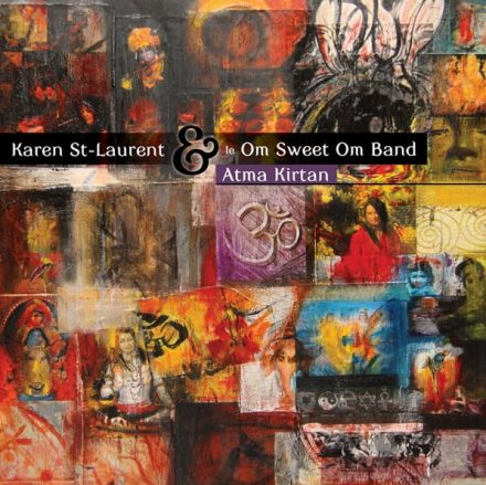 Atma KIrtan cover