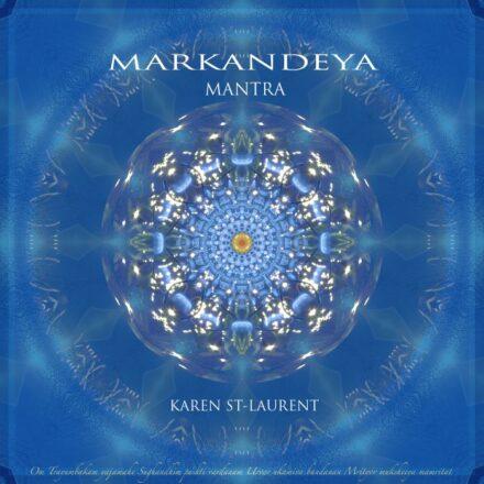 album Markandeya Mantra Karen St-Laurent