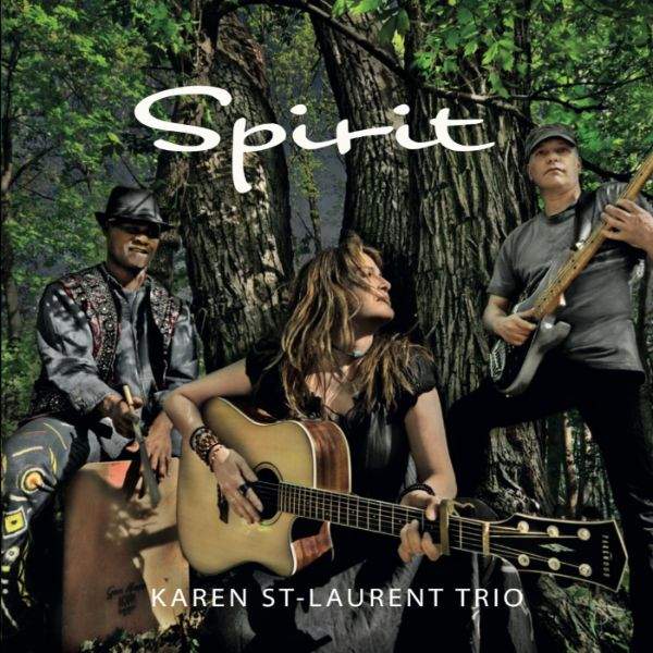 Spirit cover 2
