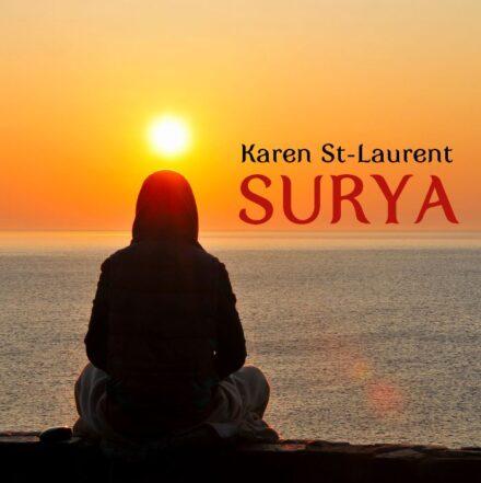 Single Surya Mantra du soleil