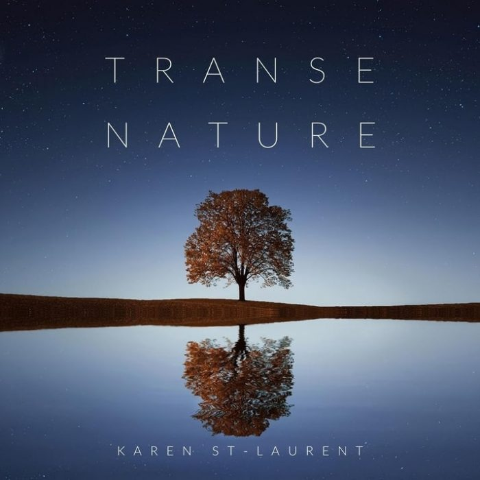 Album Transe Nature Cover